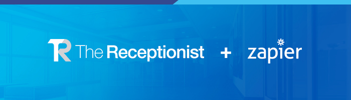 The Receptionist and Zapier Integration Release