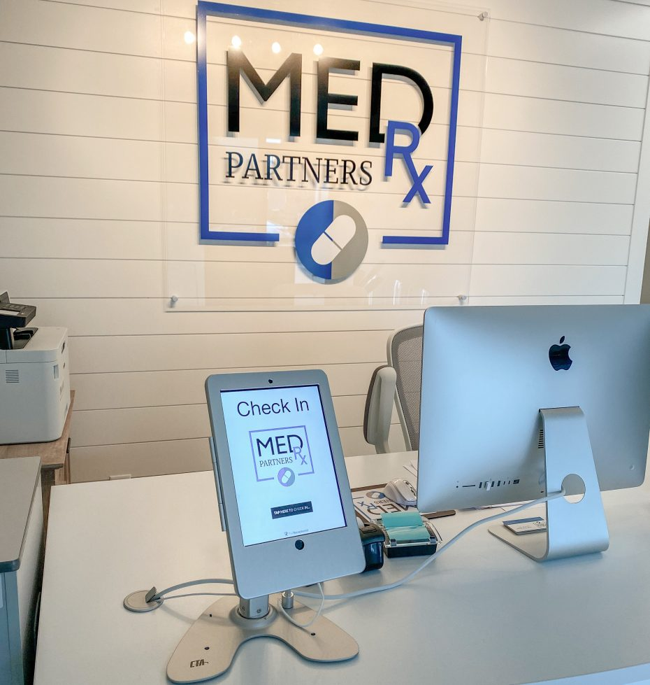 Med Rx Partners